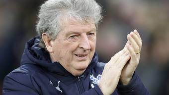 Der frühere Schweizer Nationaltrainer Roy Hodgson hat eine schillernde Karriere hinter sich