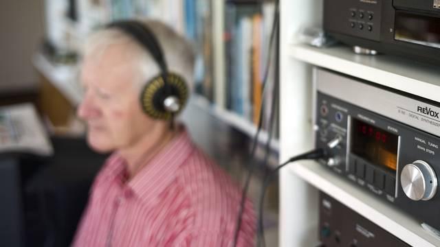 2010 gingen mehr Beschwerden gegen Radio- und TV-Sendungen ein