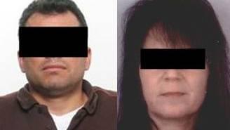 Der Verdacht erhärtet sich: Der 40-jährige Türke soll seine 50-jährige Ehefrau umgebracht haben.