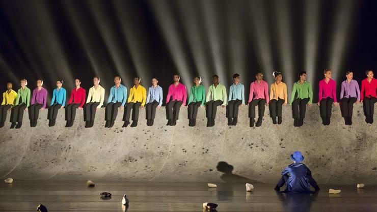 Das Theater Basel bekommt einen neuen Verwaltungsrat. ZVG/Theater Basel