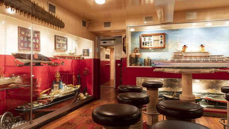 Kult-Restaurant «Käpten Jo's» lebt im Europa-Park weiter
