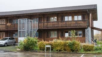 Der Bund möchte das Asylzentrum Atlas in Betrieb halten.