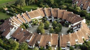 Soll Geld der zweiten und dritten Säule für Wohneigentum eingesetzt werden? Forscher der ZHAW mahnen zur Vorsicht. (Symbolbild)