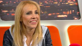 Vera Dillier zu Gast im «Talk Täglich».