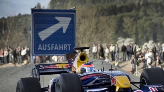F1 in der Schweiz