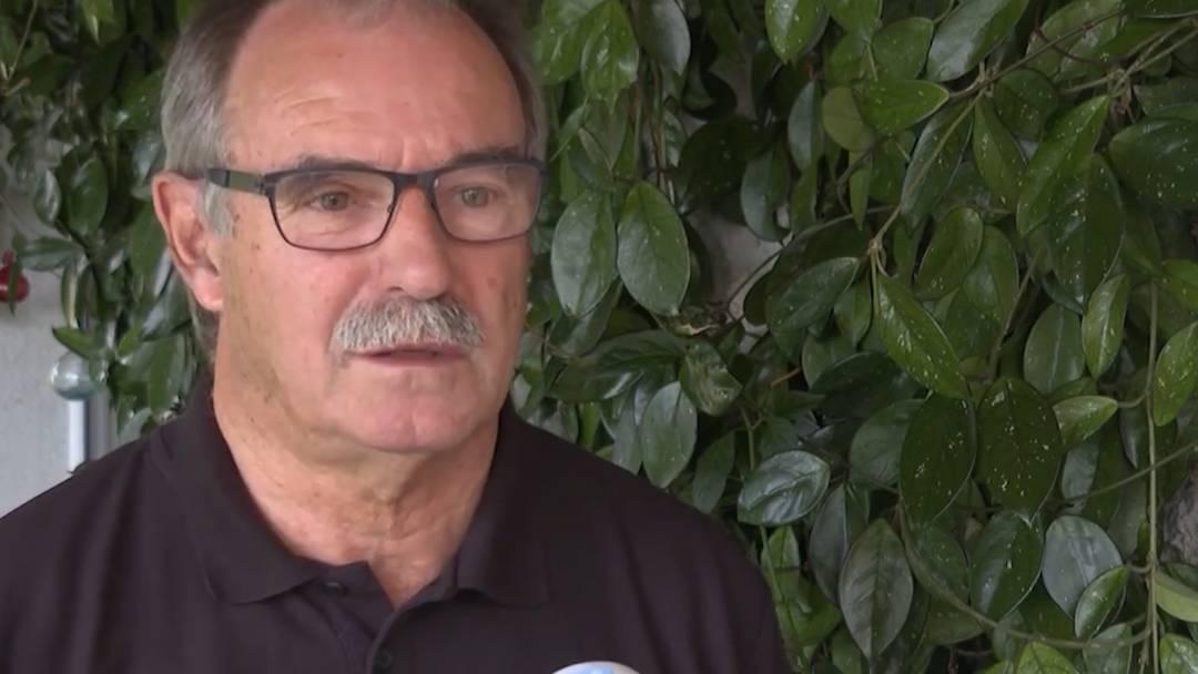 «Ein guter Freund und Kollege»: Werner Maag über den verunglückten Piloten