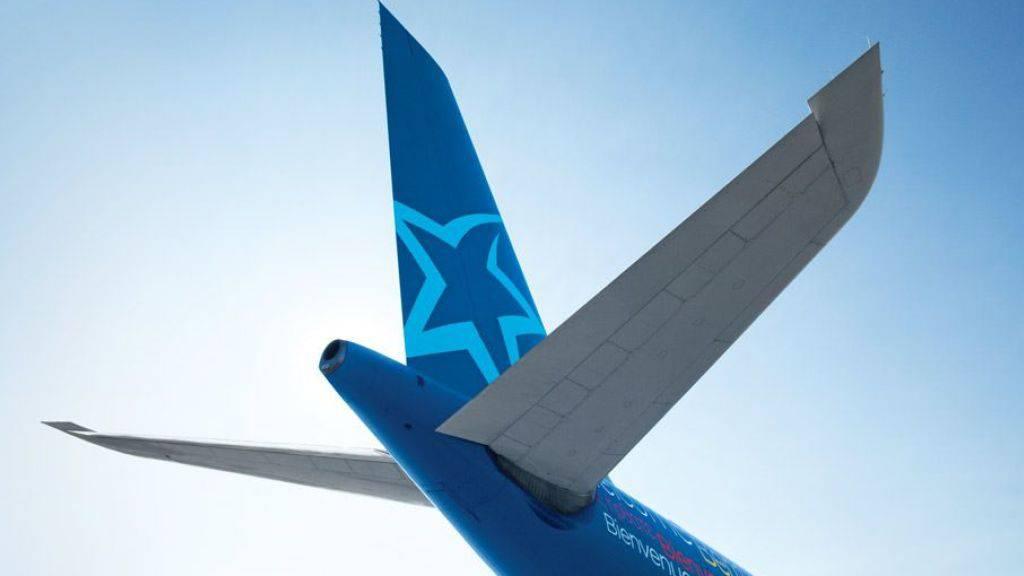Eine Air-Transat-Maschine auf dem Weg von Brüssel nach Montreal musste über vier Stunden in Ottawa pausieren.