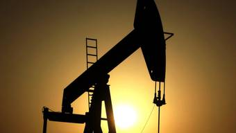 Ölförderung in Bahrain (Archiv)