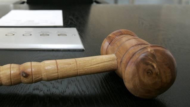 Im Dezember wird der Fall vor dem Basler Appellationsgericht verhandelt. Anwältin des beschuldigten: «Mein Mandant hat das vorinstanzliche Urteil nicht aus Gründen des Strafmasses weitergezogen, sondern weil er bestreitet, etwas mit der Tat zu tun zu haben. Es wird ein vollumfänglicher Freispruch gefordert.» (Symbolbild Appellationsgericht)