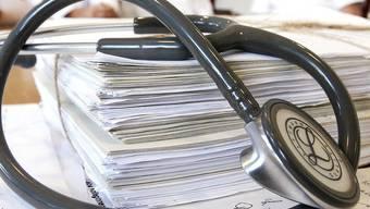 Drei Praxen aus der Ärztezentrum Deutschschweiz AG firmieren sich neu unter dem Namen Salvé.