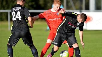 In der Vorrunde siegte Biberist gegen Olten mit 2:1. Am Samstag kommts in Olten zum Rückspiel – für beide Klubs wird es das zweite Spiel in dieser Woche sein.