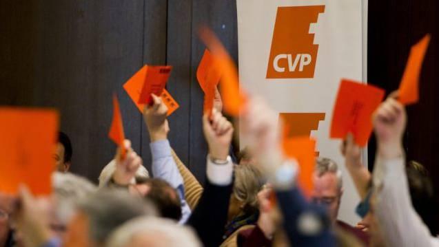Für die Stadtzürcher CVP geht es bei dem kommenden Urnengang um sehr viel. (Symbolbild)