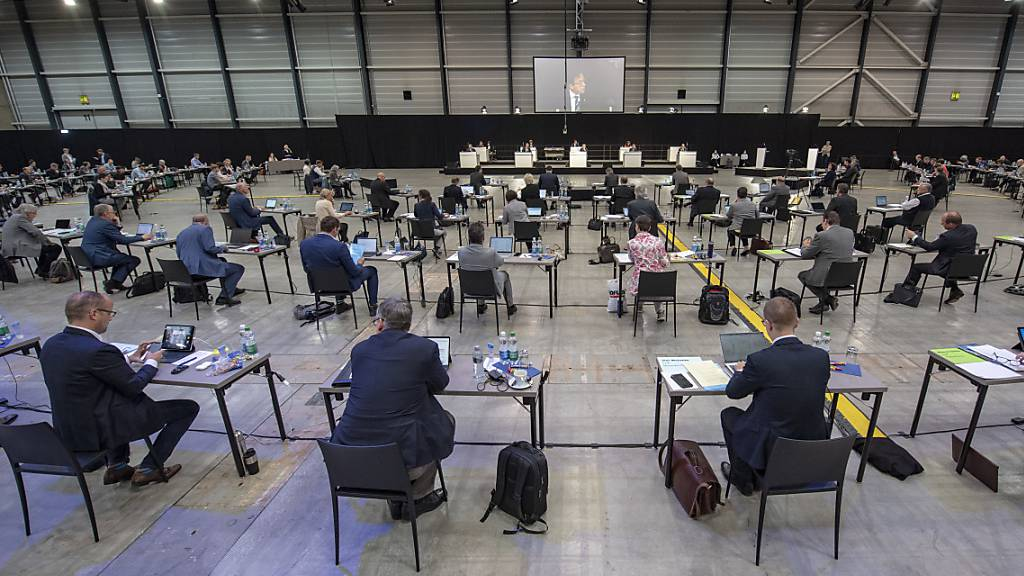Das sind die Beschlüsse des Luzerner Kantonsparlaments