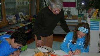 Gleiche Projekte in anderen Schulen kamen bisher gut an. ZVG