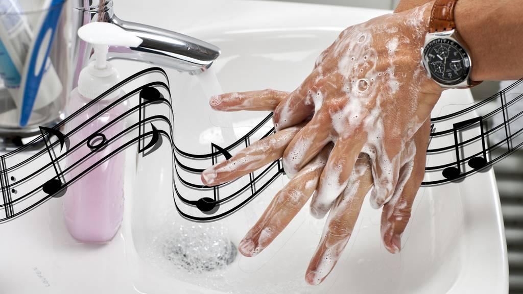 «Wäsch dini Händ!» – Der Argovia-Ohrwurm gegen Corona