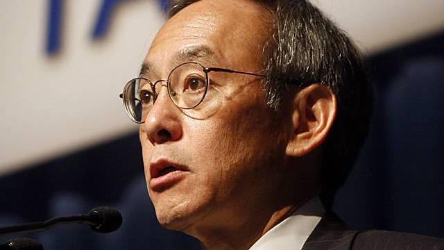 US-Energieminister Steven Chu