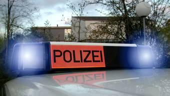 Die Polizei konnte drei Kirminaltouristen verhaften (Symbolbild).