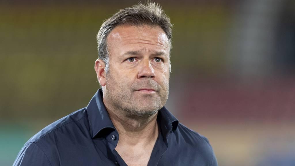 FC Aarau feiert Heimsieg gegen FC Wil fast wie Titelgewinn