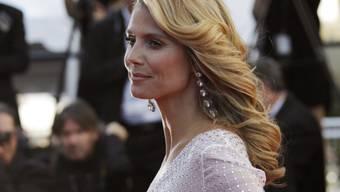 Heidi Klum hat genug vom Heiraten (Archiv)
