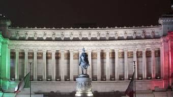 Italienische Grossbanken legen ihre Eigenkapitalquoten offen