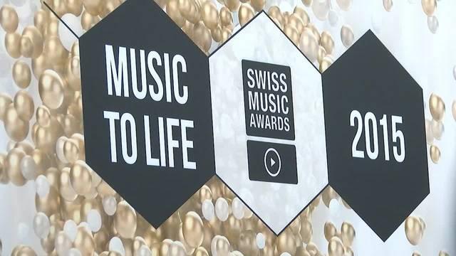 Die Swiss Music Awards und die unglamourösen Schweizer Promis