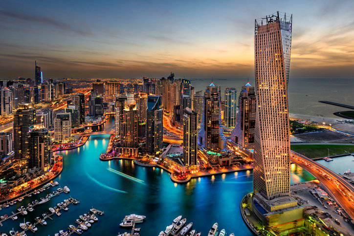 Dubai empfiehlt sich für Flexible, die die Ostern verlängern können. (Bild: iStock)