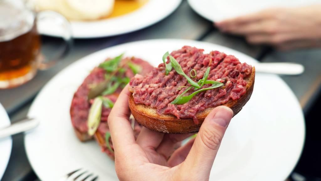 Montag ohne Fleisch: Verrät die Uni St.Gallen ihre Prinzipien?