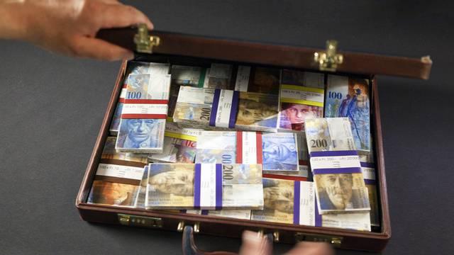 Im grossen Stil wurde Geld in Offshore-Finanzplätzen angelegt (Symbolbild)