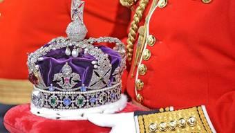 Männliche Erben sollen in Grossbritannien für die Thronfolge nicht mehr bevorzugt werden