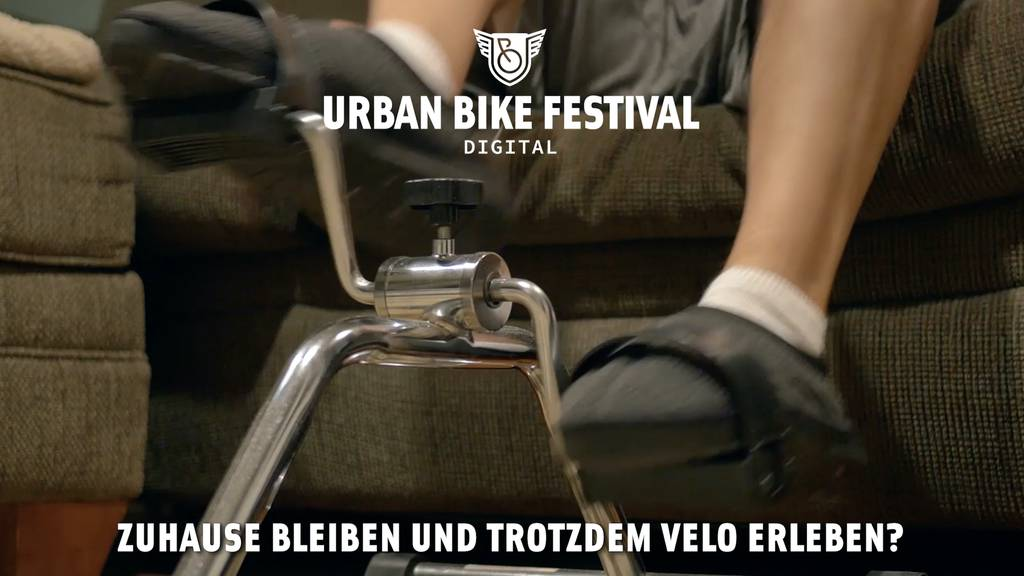 Urban Bike Festival DIGITAL