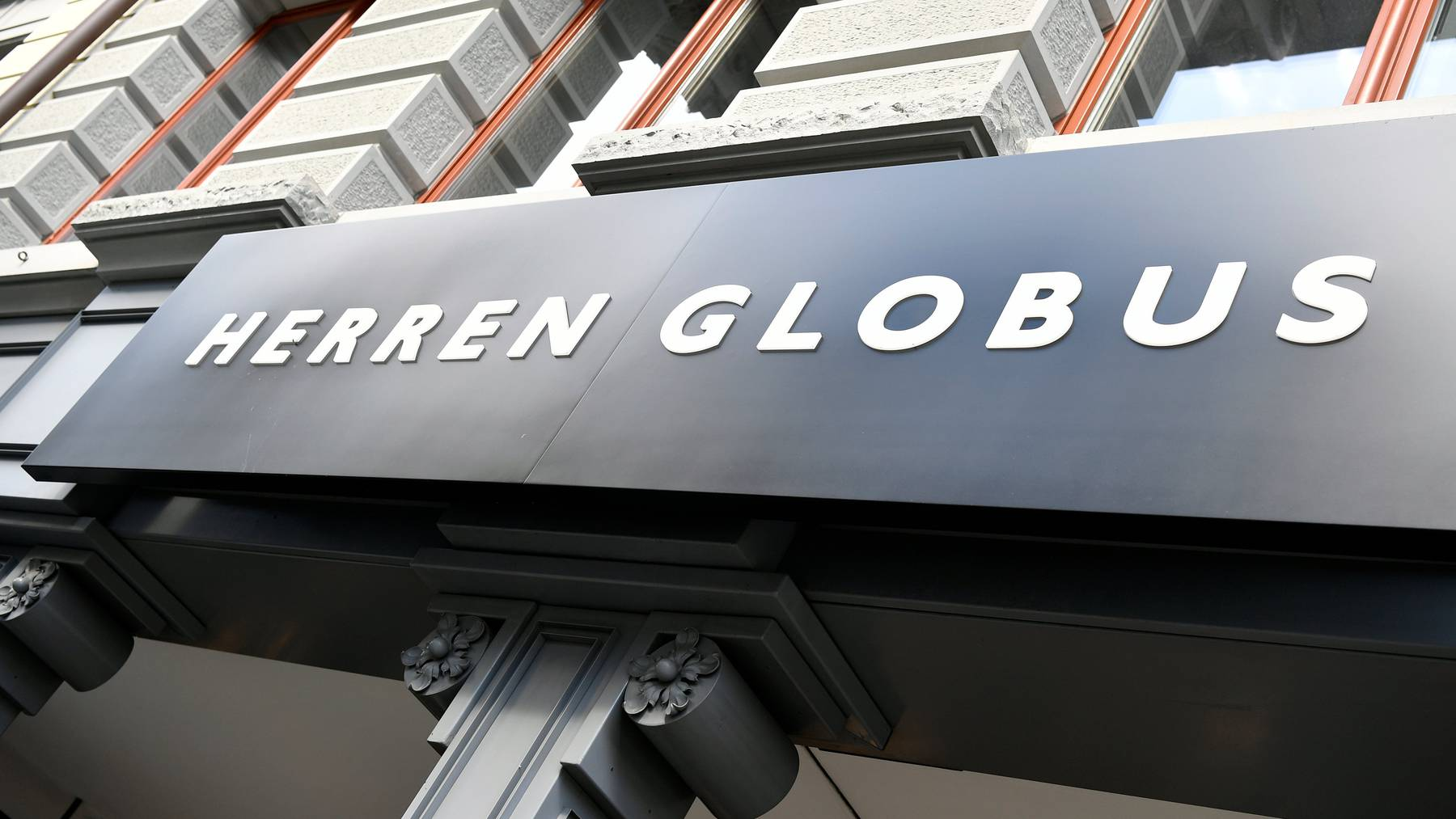 Der Herren Globus gehört ab sofort nicht mehr zur Warenhauskette.