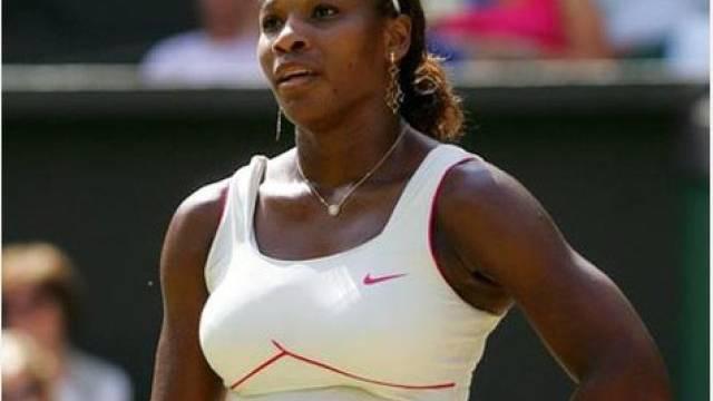 Serena Williams fehlt auch in Paris