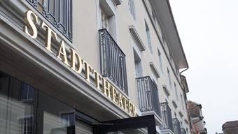 Es erhält den Löwenanteil von 40 Prozent aus dem Repla-Topf: das hiesige Stadttheater.