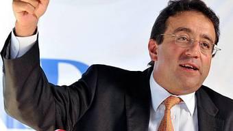 Broulis: der vierte Bewerber der FDP