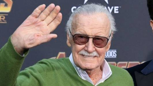 Comic-Legende Stan Lee mit 95 Jahren gestorben
