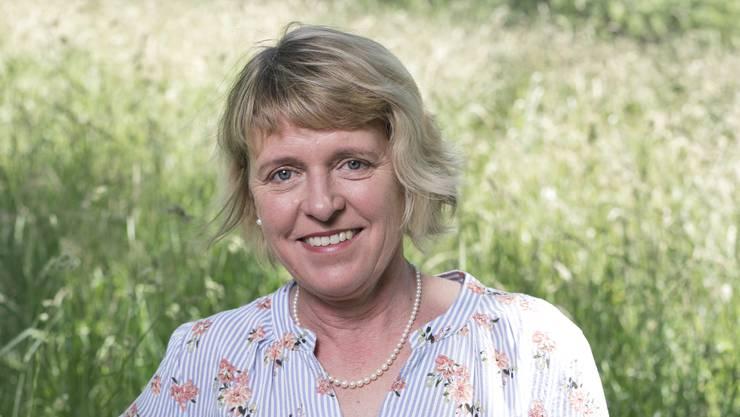 Die SP Aargau unterstützt neben dem eigenen Kandidaten Dieter Egli auch die Grüne Christiane Guyer.