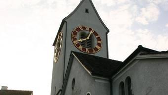 Die Reformierte Kirche in Weiningen ist auf der Suche nach zusätzlichen Mitgliedern für die Kirchenpflege. (Archiv)