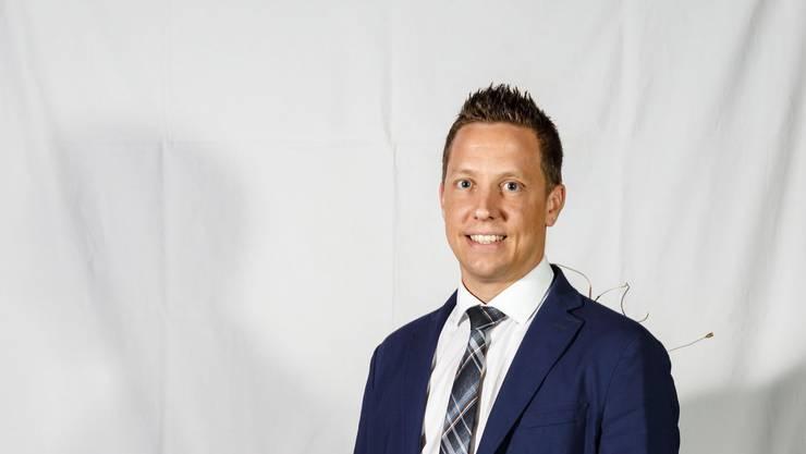 Der 37-jährige Schwarzbube wurde am 20. Oktober als Nationalrat am besten wiedergewählt. Bei der Ständeratswahl kam er auf den dritten Platz.
