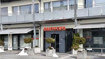 Die Raiffeisenbank Gäu-Bipperamt will den Hauptsitz in Egerkingen auf die veränderten Bedürfnisse der Kundschaft ausrichten.