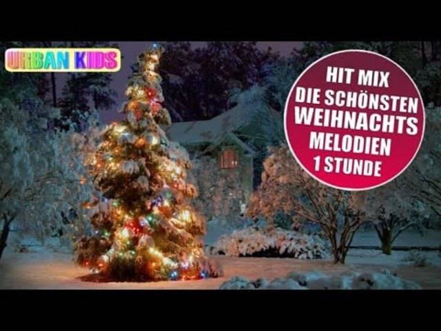 «Stille Nacht», «Oh du Fröhliche» und Co. nur instrumental – 55 Minuten