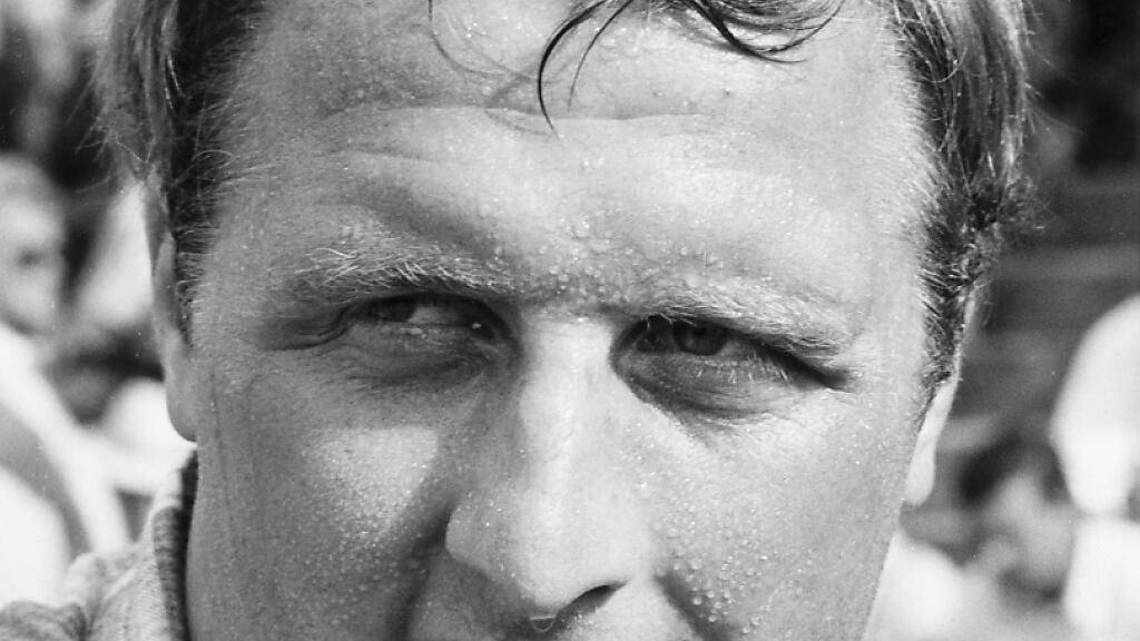 Leo Betschart 65-jährig gestorben