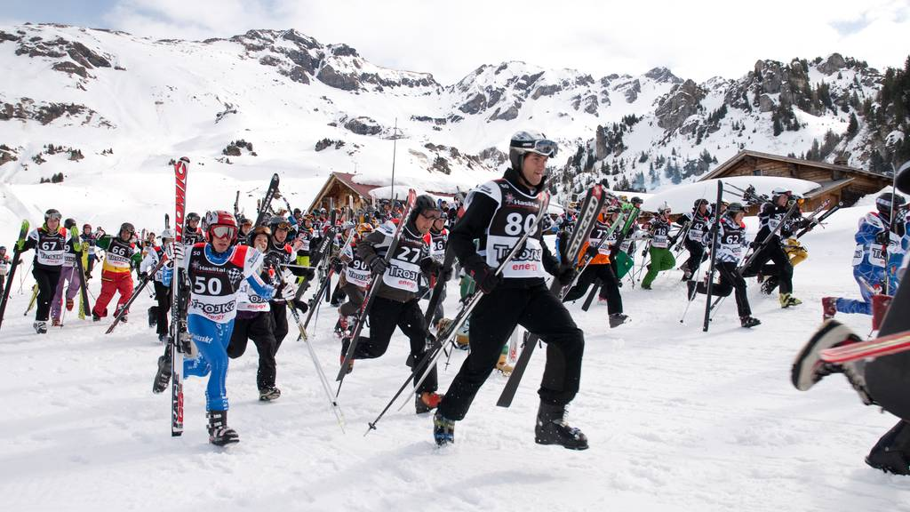 Freizeittipp: Team Race Meiringen-Hasliberg