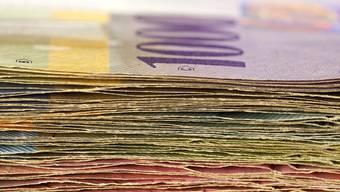 Für das nächste Jahr sind die Anschlussgebühren an den Wärmeverbund mit 15 750 Franken und die Kosten für die Umrüstung der Heizung von 19 500 Franken aufgenommen worden (Symbolbild)