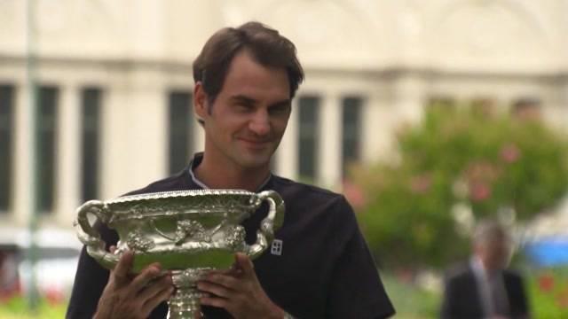 Wie weiter mit Roger Federer?