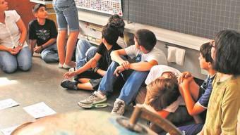 Die Neuorganisation der Sonderpädagogik hat in Zusammenhang mit der Regelschule und den Förderangeboten zu grossen Unsicherheiten bei den Betroffenen und diversen Beschwerden geführt.