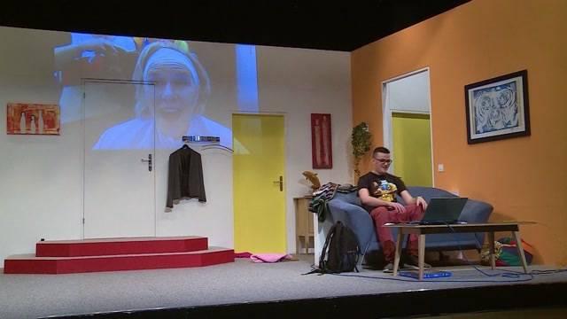 Digitales Theater Oberentfelden