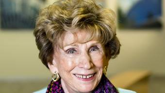 Mitgefühl statt Hass: Edith Eger, eine der letzten Überlebenden des Vernichtungslagers Auschwitz.