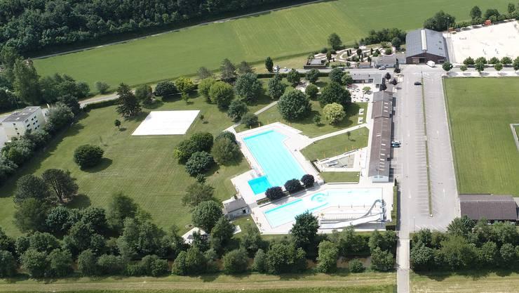 Am Montag kehrt im Schwimmbad Moos in Balsthal das Leben zurück.