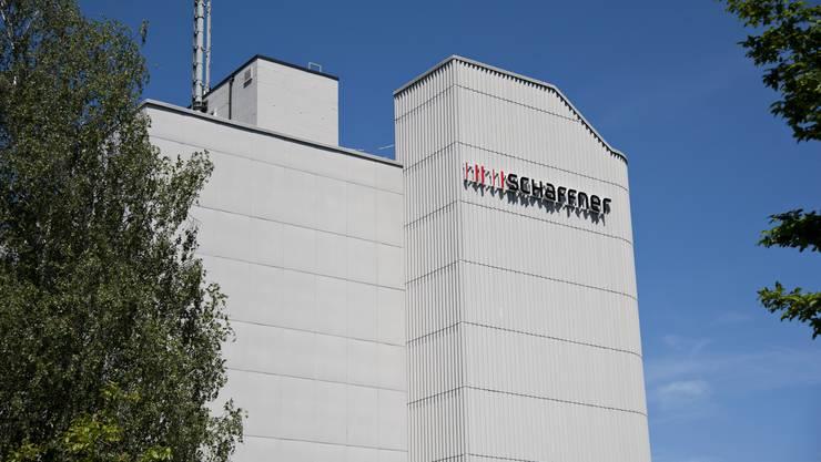 Firma Schaffner hat ihren Hauptsitz in Luterbach.