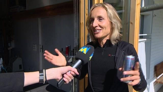 Natascha Badmann über Stärke und Inspiration